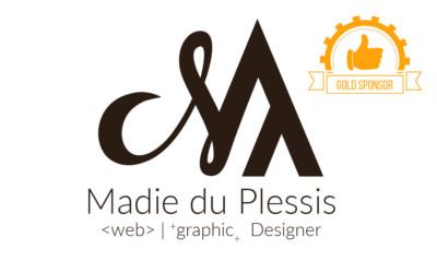 Madie du Plessis - Web/Graphic Designer