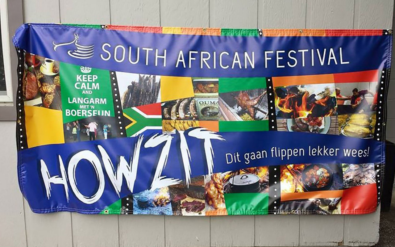 South African Festival 2015