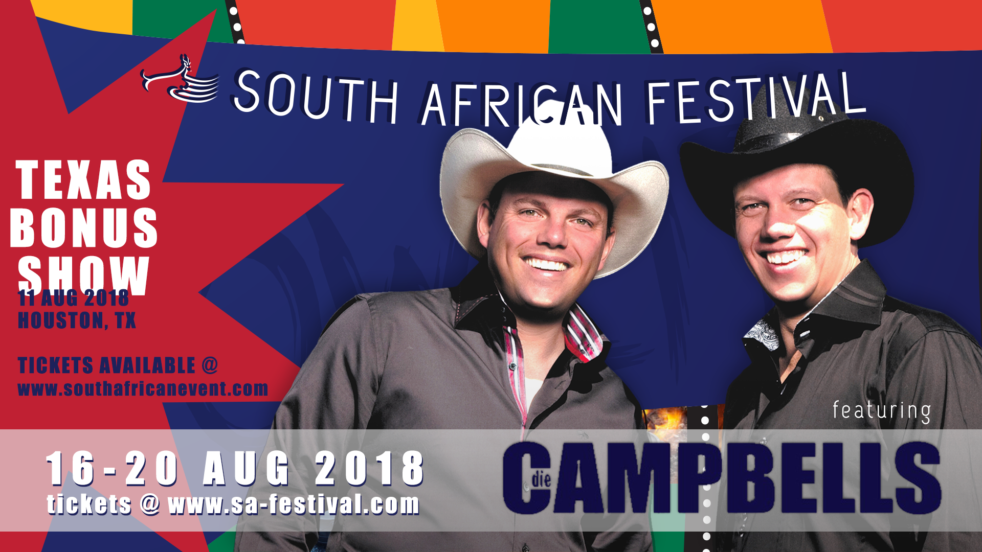 South African Festival 2018
