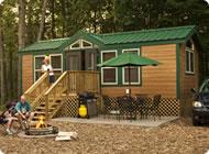 KOA Ways to Stay: Cabins