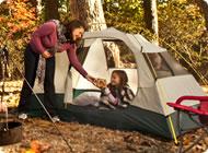 KOA Ways to Stay: Camping